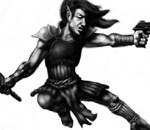 SR2053: Elf Samurai