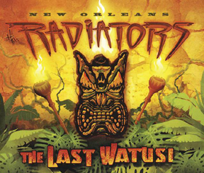 The Last Watusi