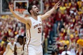 Men's Basketball: Iowa State vs. Texas