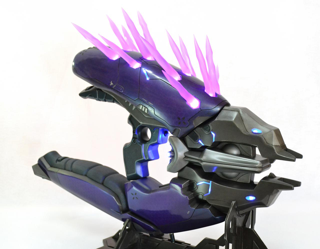The Needler