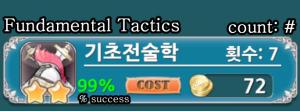Princess Maker Kakao tactics