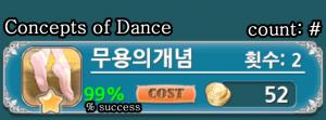 Princess Maker Kakao Dance