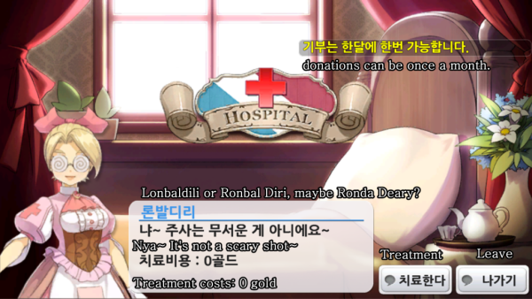 HospitalTreatment
