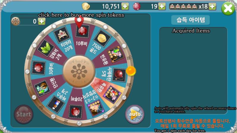 Princess Maker for Kakao Casino