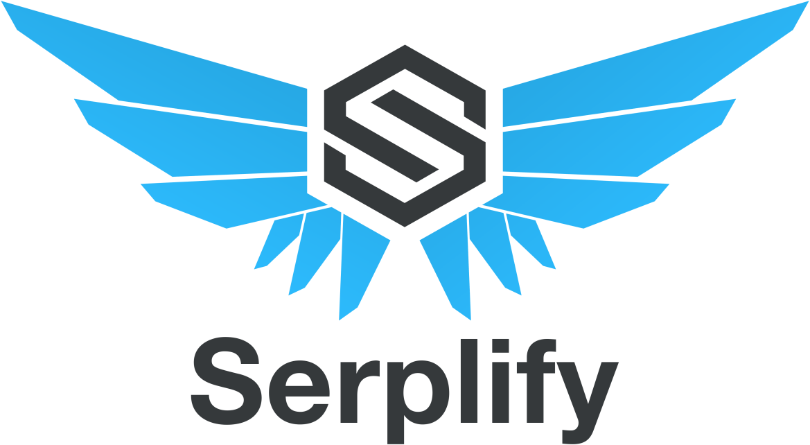 serplify logo
