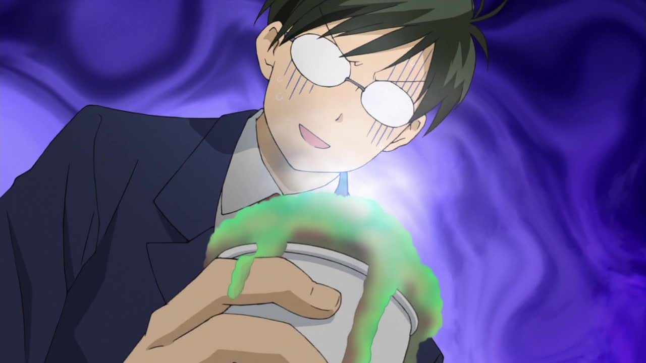 Are you sure this Polyjuice Potion will work?
