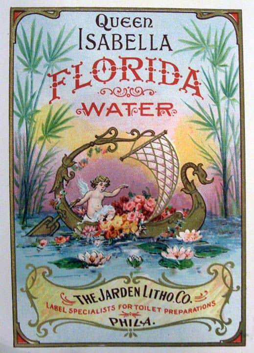 How to Make Homemade Florida Water for Spiritual Cleansing