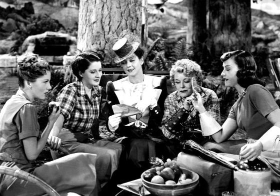 the women, 1939 films