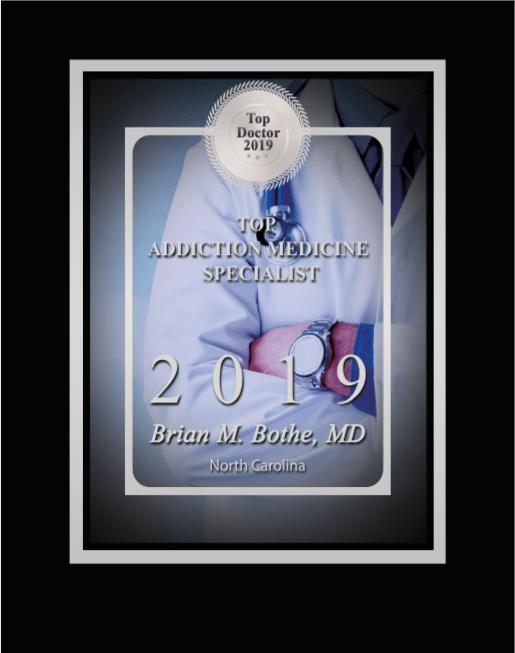 Top Doctor Award 2019