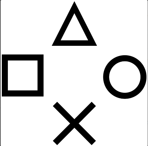 sony playstation trademark