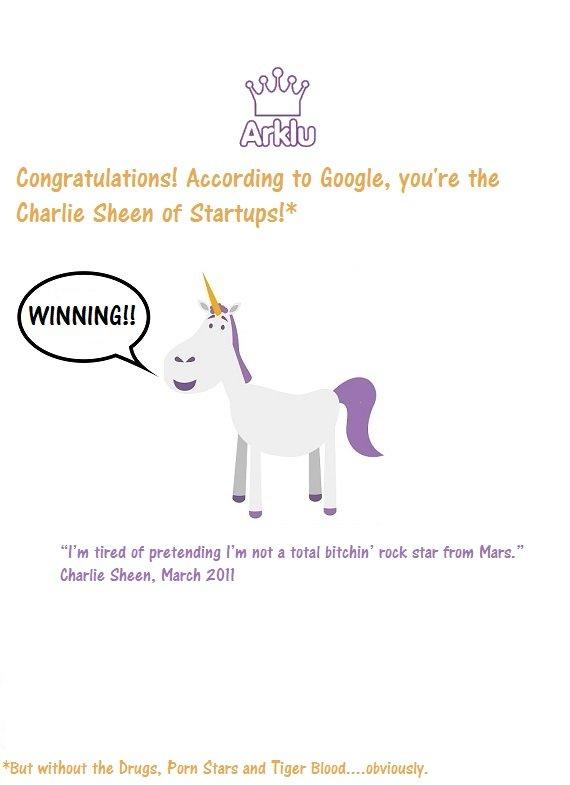 Arklu Lottie Dolls Google Adopt A Startup