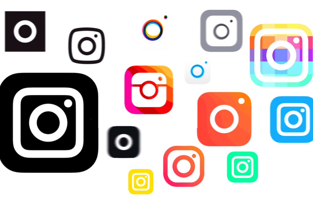 Instagram Trademark Application