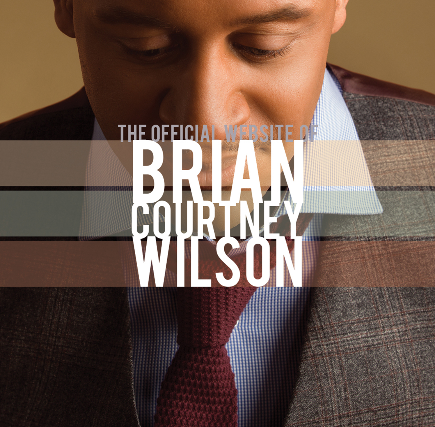 Welcome to the Official Website of Brian Courntey Wilson