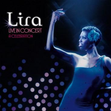 Lira CD Cover