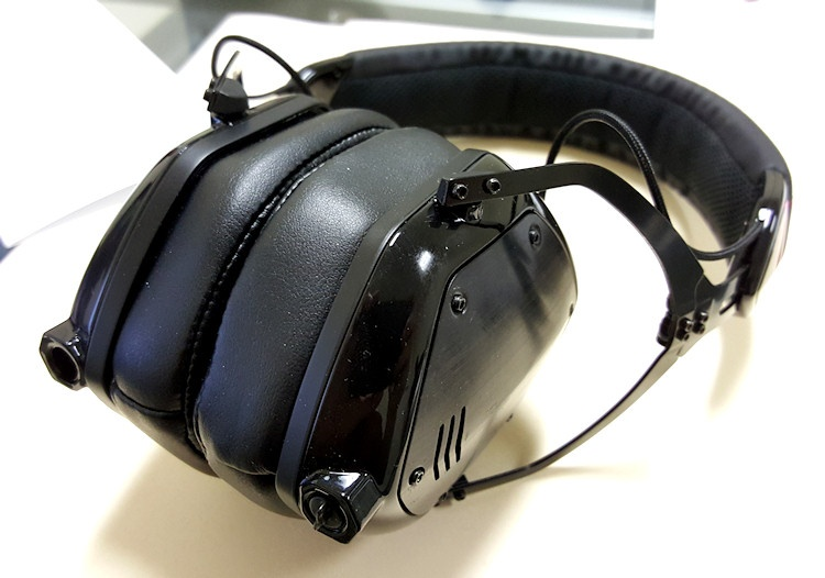 V Moda M100 Headphones