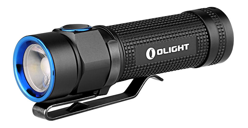 Olight S1A AA Flashlight