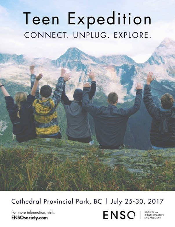 Teen Wilderness Expedition