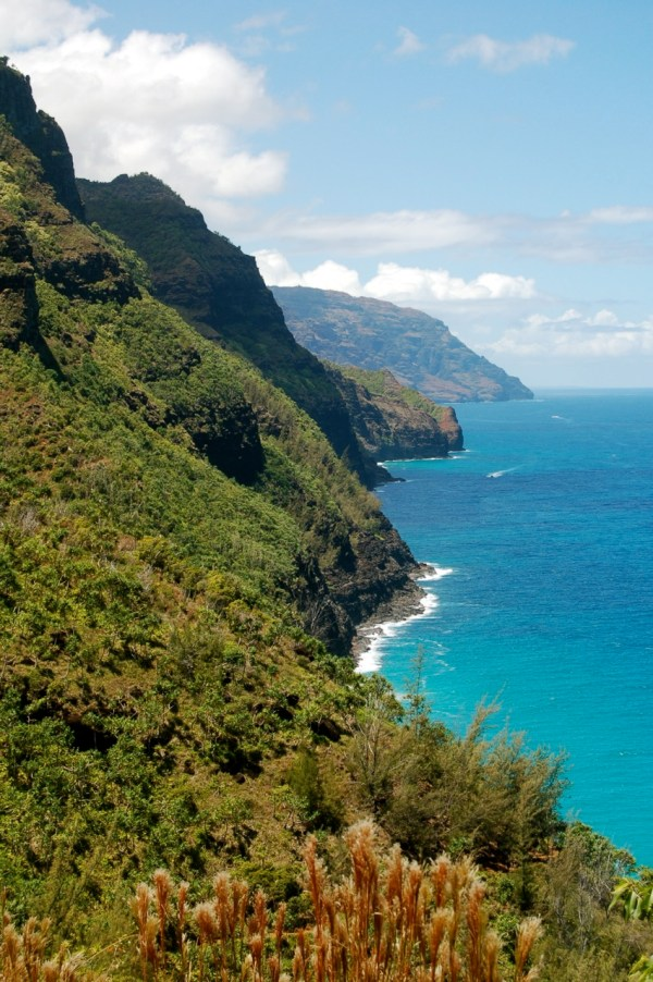 Kalalau Trail Na Pali Coast Kauai Hawaii Brian' Hikes
