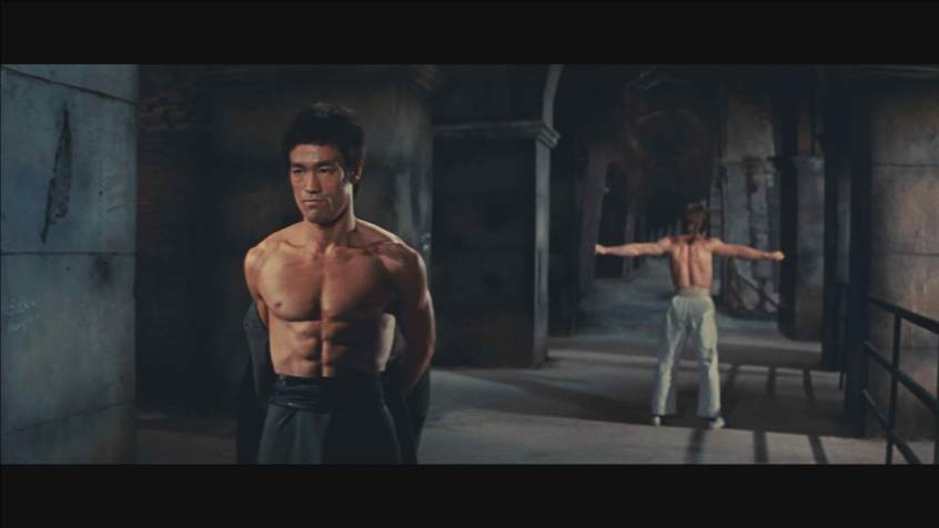 Way Of The Dragon Bruce Lee