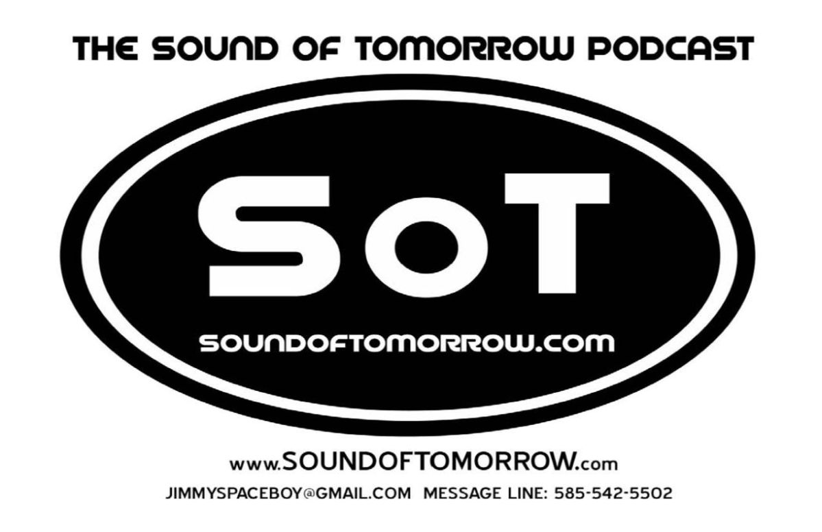 The Sound of Tomorrow Interview