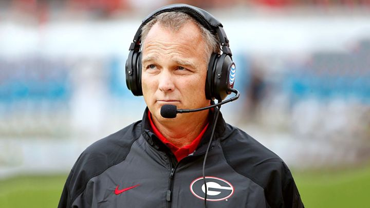 After a second straight blowout loss to Florida, Georgia coach Mark Richt appears to be in deep trouble.