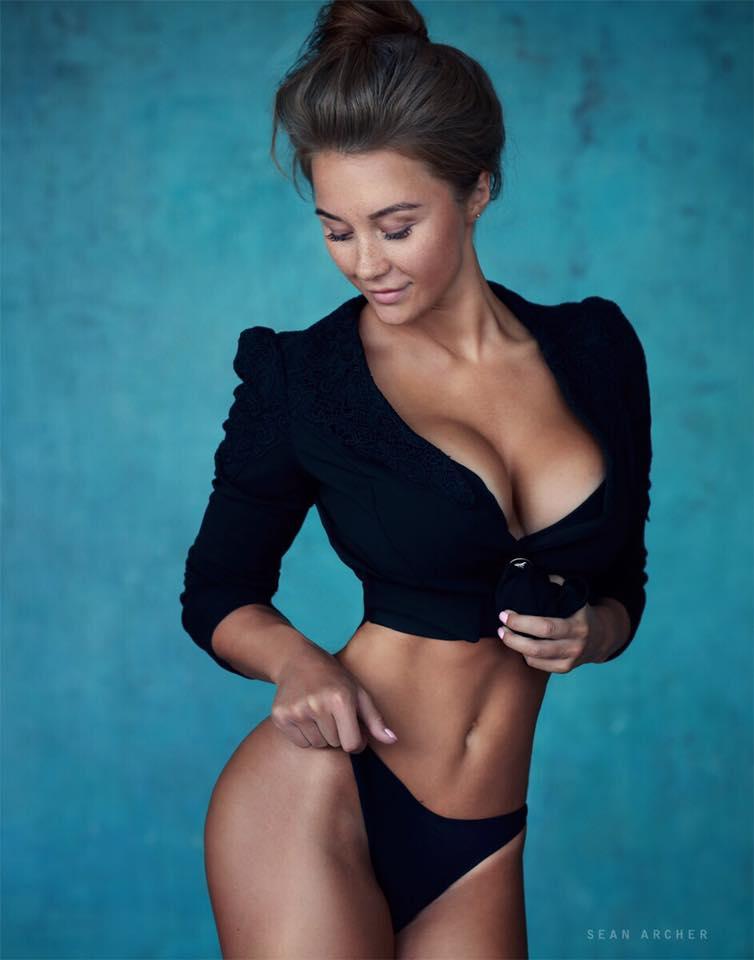 Olga Katysheva Makes Spectacular Be Sports Debut Brian Edwards Sports She graduated from ural state law university. olga katysheva makes spectacular be