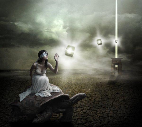 Dark Surrealism Chryssalis Esoteric Darkness