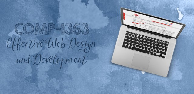 Effective Web Design and Development