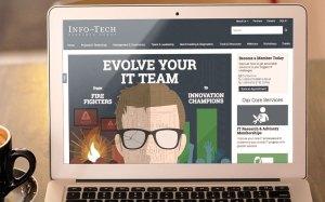 Info-Tech Home Page