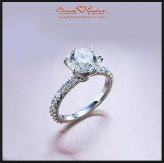 Diamond Engagement Rings For $20000