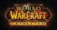 World of Warcraft Cataclysm Logo