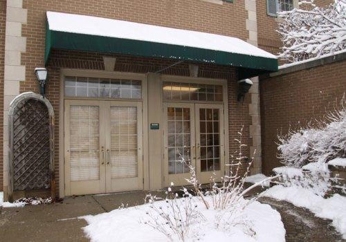 Brian Jackson Dental, 2775 Bishop Road,  Suite C, Willoughby Hills, Ohio 44092