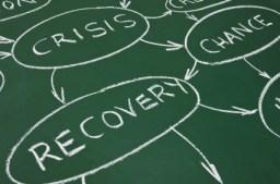 crisis flow chart
