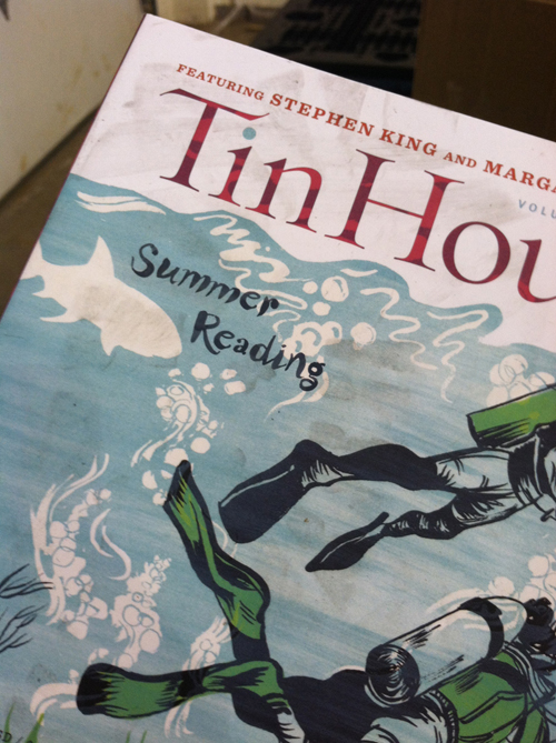 Tin House Summer Issue