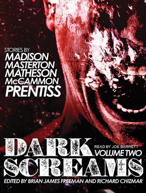 Dark Screams, Volume 2