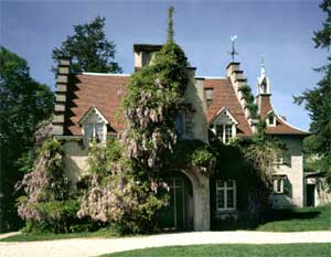 Sunnyside -- Washington Irving's Tarrytown home on the east bank of the Hudson River -- is still welcoming visitors to this day.