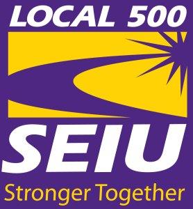 SEIU Logo