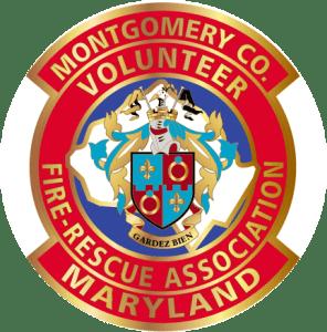 Montgomery Co Fire rescue logo