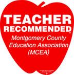 Montgomery county education association logo