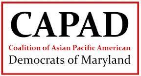 Coalition of Asian Pacific American (CAPAD) logo
