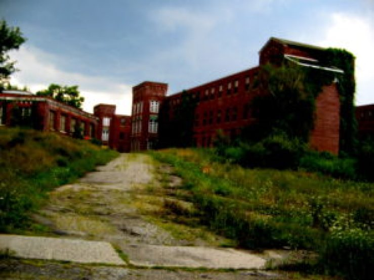 harlem valley psychiatric center