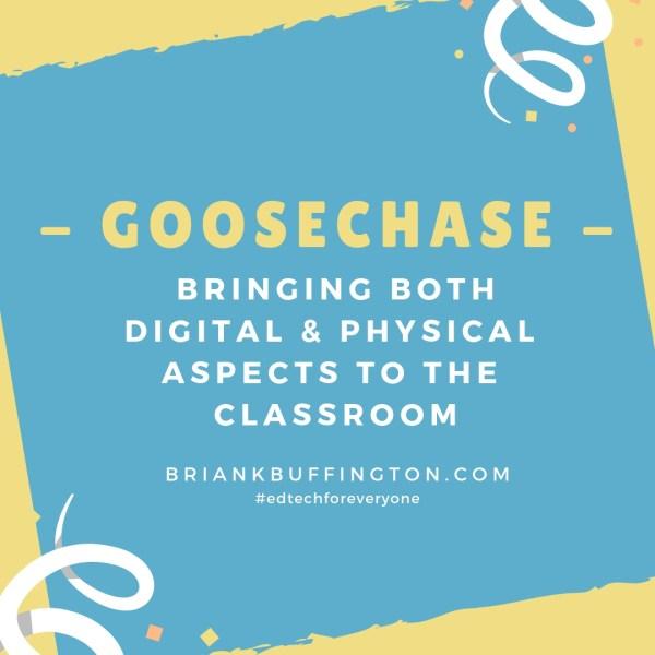 GooseChase