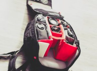 Camera Equipment Bag