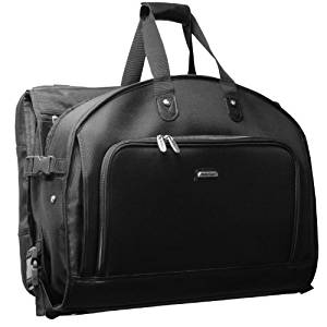 WallBags 52-inch Framed Tri-Fold Garment Bag