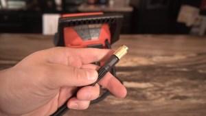 Best Portable Tire Inflator Milwaukee Brass Chuck