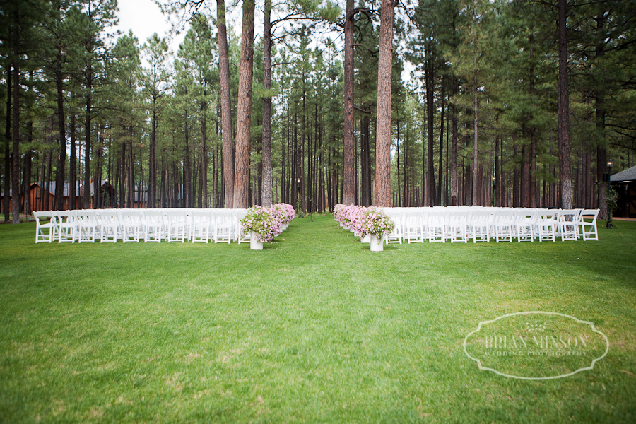 Amber  Tabers Wedding at The Gathering Place  Pinetop