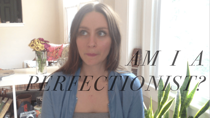 Perfectionism – Are You Chasing a Mirage?