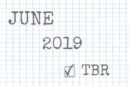 June 2019 TBR Graphic