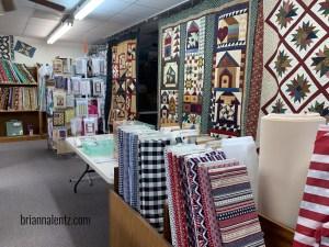Local Quilt Shop 3