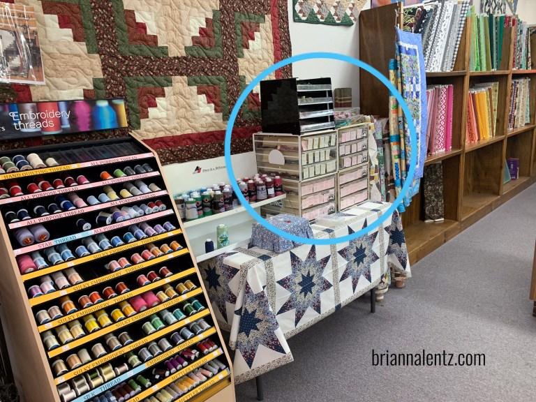 Local Quilt Shop 4